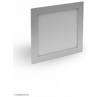 Светильник Slim panel light 18W 4000K 200*200 IP20